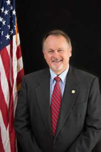 Dick Gould, Greene County Commissioner (JPG)